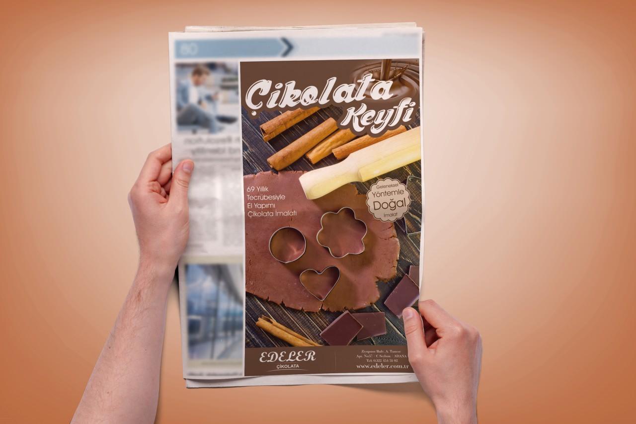Edeler-Çikolata