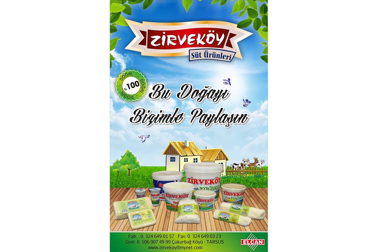 Zirve-Köy-Süt-Ürünleri-1