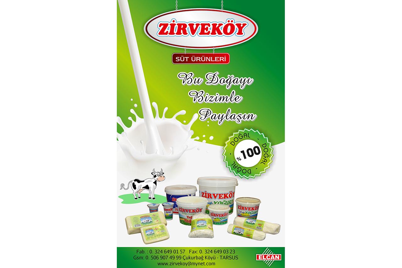 Zirve-Köy-Süt-Ürünleri-2