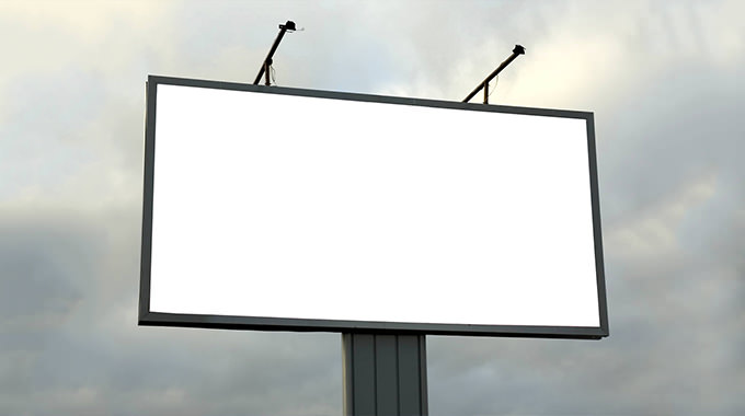 Reklam Ve Açık Hava Reklam