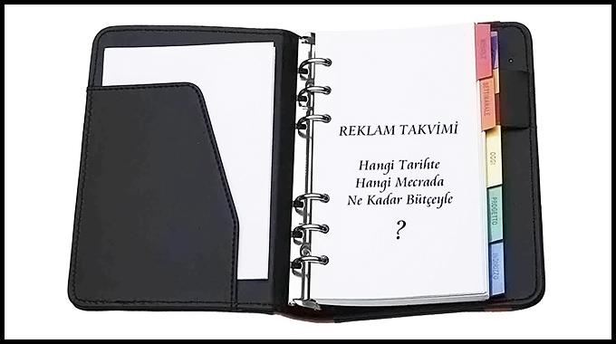 Adana Reklam Takvimi
