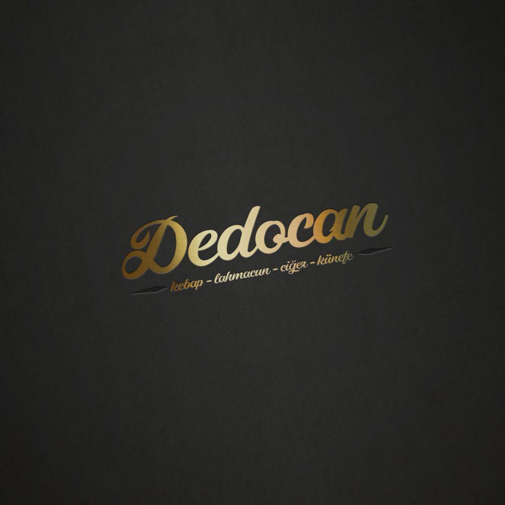 Dedocan Logo