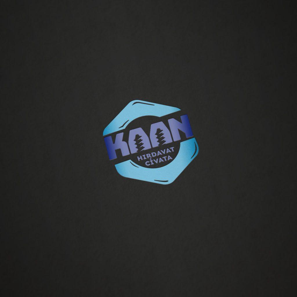 Kaan Logo